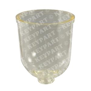 10356 - Clear Bowl