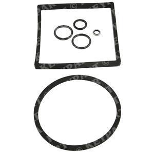 10528 - HNBR Fuel Filter Seal Kit