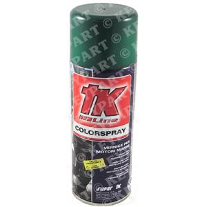 1141566-R - Green Aerosol Paint - 400 ml - Replacement