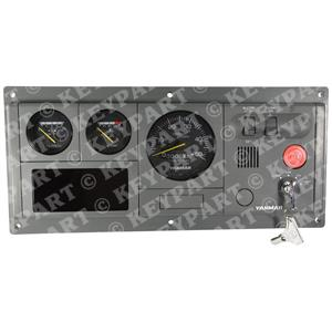 119175-91163 - 4LH Instrument Panel - Genuine