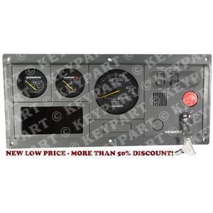 119175-91163 - 4LH Instrument Panel - Genuine