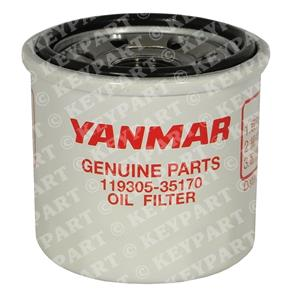 119305-35170 - Oil Filter - Genuine