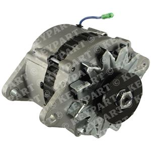 119573-77201-R - 14V/80A Alternator Assembly - Replacement
