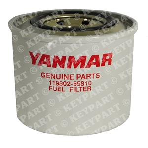 119802-55810 - Fuel Filter - Genuine