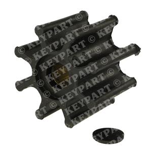 120650-42310-R - Impeller - Replacement