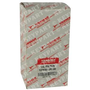 127695-35160 - Oil Filter - Genuine