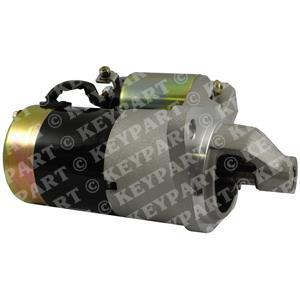 128170-77010-R - Starter Motor - Replacement