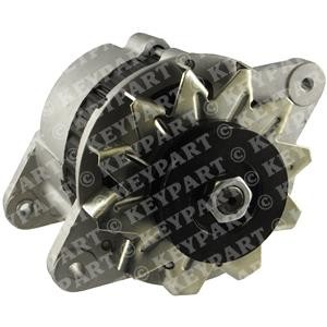 128270-77200-R - Alternator Assembly - Replacement