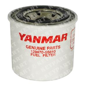 129470-55810 - Fuel Filter - Genuine