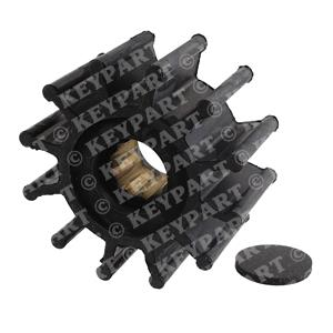 129670-42531-R - Impeller - Replacement
