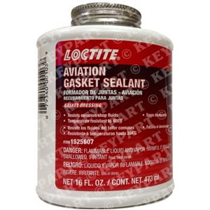 1525607 - Aviation Gasket Sealant - 118 ml - Replacement