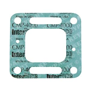 18-0897 - Exhaust Riser to Manifold Gasket - Replacement