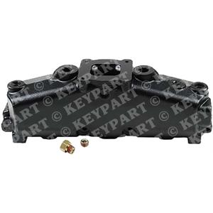 18-1843 - Exhaust Manifold - Replacement