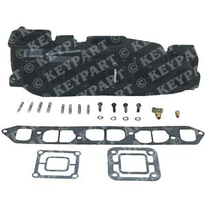 18-1901 - Exhaust Manifold - Replacement