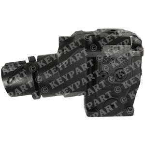 18-1909-1 - Exhaust Elbow - Std Height - Replacement