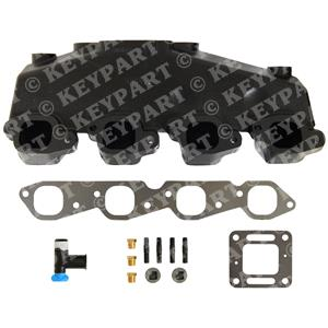 18-1957-2 - Exhaust Manifold (2 required per engine)