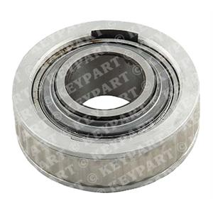 18-21005 - Gimbal Bearing - Replacement