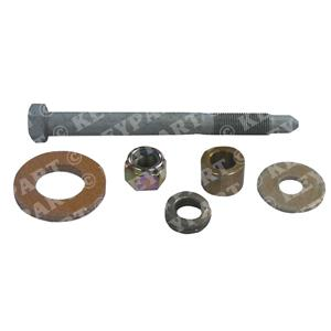 18-2141 - Rear Engine Mount Bolt Kit - Replacement