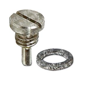18-2375 - Drain Plug - Magnetic - Replacement