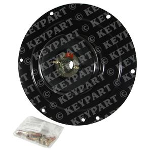 18-2412 - Engine Coupling - Replacement