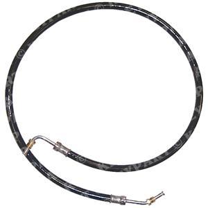 18-2435 - Trim Hose (Black) - Pump to Mixer Block  - Replacement