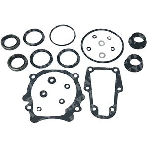 18-2671 - Lower Gearcase Seal Kit - Cobra - Replacement