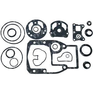 18-2673 - Upper Gear Housing Seal Kit - Cobra - Replacement