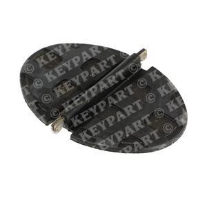 18-2727 - Exhaust Shutter - Replacement