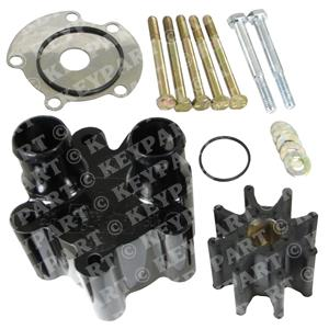 18-3150 - Sea-water Pump Repair Kit with Housing
