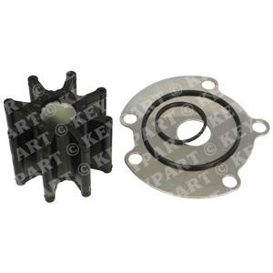18-3237 - Impeller Repair Kit for 1-piece Plastic Body - Replacement