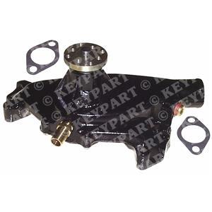 18-3577-1 - Circulation Pump - Replacement