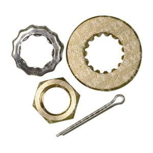 18-3715 - Propeller Nut Kit - Replacement