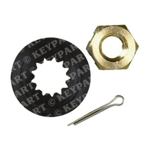 18-3716 - PropLock Nut & Washer Kit - Cobra - Replacement