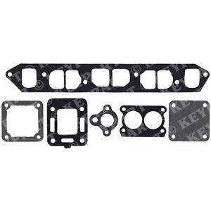 18-4367 - Exhaust Manifold Gasket Kit - Replacement