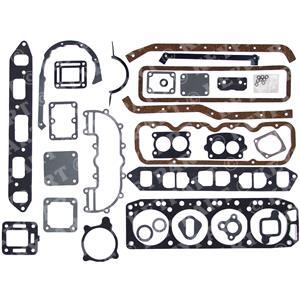 18-4383 - Overhaul Gasket Kit - Replacement