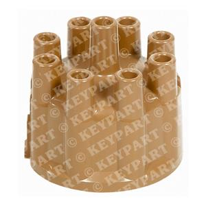 18-5369 - V8 Distributor Cap - Clip Down Type - Replacement