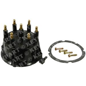 18-5396 - Distributor Cap - Thunderbolt - V6 - Replacement