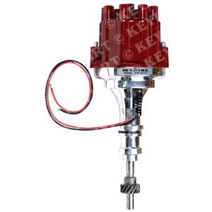 18-5477 - Electronic Distributor - Ford 302 V8 - NOT for MPi Engines