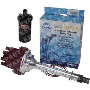18-5480 - GM V8 High Performance Distributor Kit