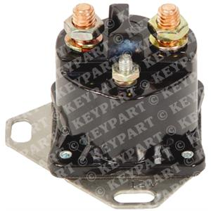 18-5812 - Solenoid - Replacement