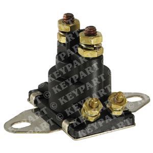 18-5816 - Solenoid Kit - Flat Bracket