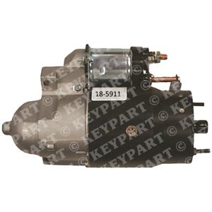 18-5911 - Starter Motor Assy. (Heavy Duty) - Replacement