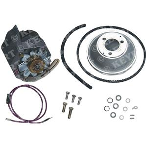 18-5953-1 - Alternator Conversion Kit (requires additional work for engines with P