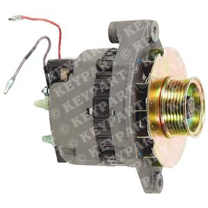 18-5960 - Alternator 65A - Mando Serpentine Pulley