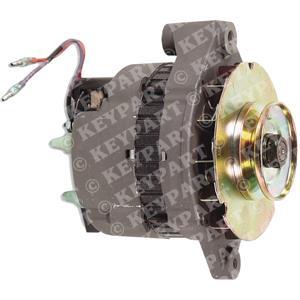 18-5965 - 14v/65amp Alternator - Mando