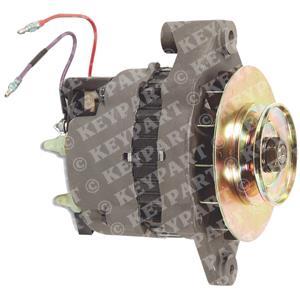 18-5966 - Mando 55amp Alternator - Replacement