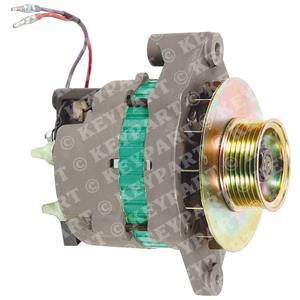 18-5967 - Alternator 55A - Mando Serpentine Pulley