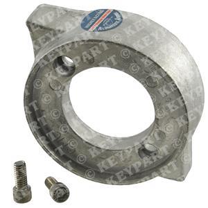 18-6009A - Aluminium Ring Kit - Replacement