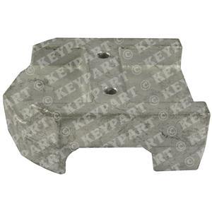 18-6066 - Zinc Anode - Gimbal Housing - Replacement