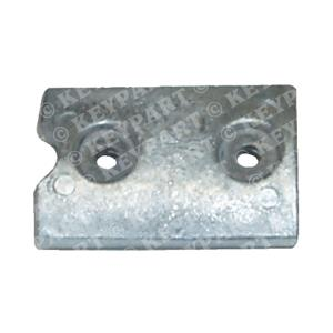 18-6095 - Zinc Anode for Bearing Carrier - Replacement